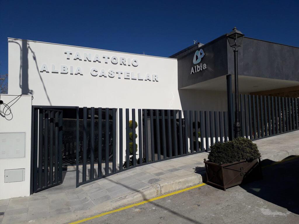 Albia Castellar