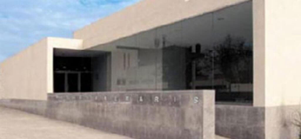 Albia Tanatorio de Sant Just, Baix Llobregat - Grupo Áltima