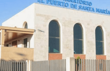 Albia Tanatorio El Puerto de Santa María