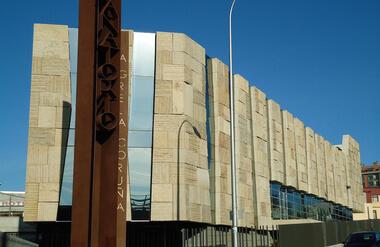 Albia Tanatorio Crematorio A Coruña