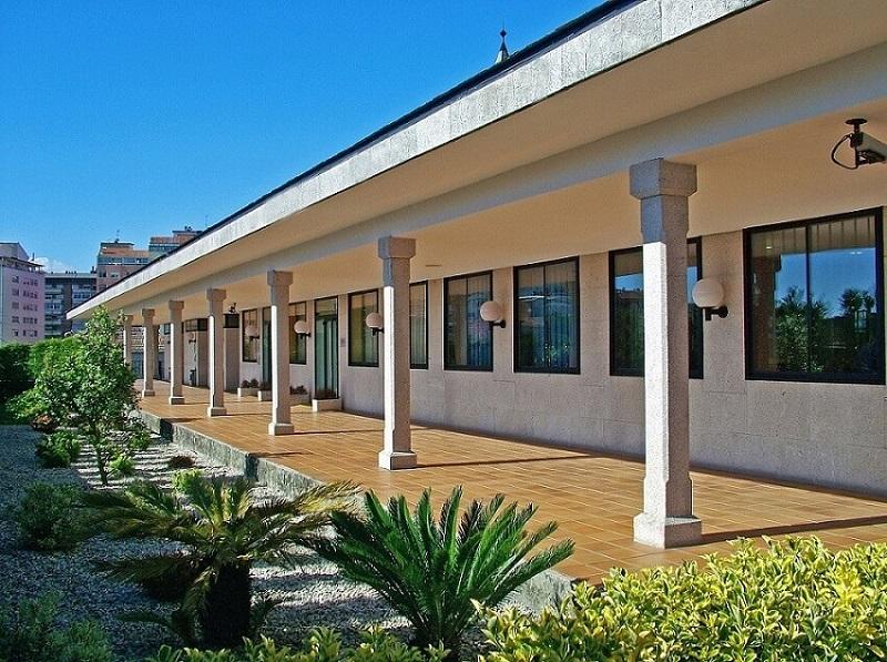 Albia Tanatorio Crematorio Emorvisa (Vigo)