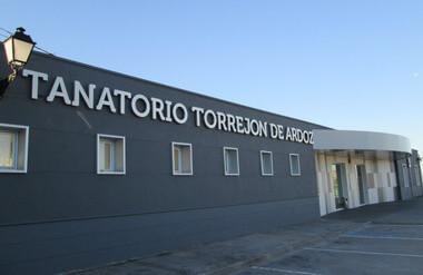 Albia Tanatorio Crematorio Municipal de Torrejón de Ardoz