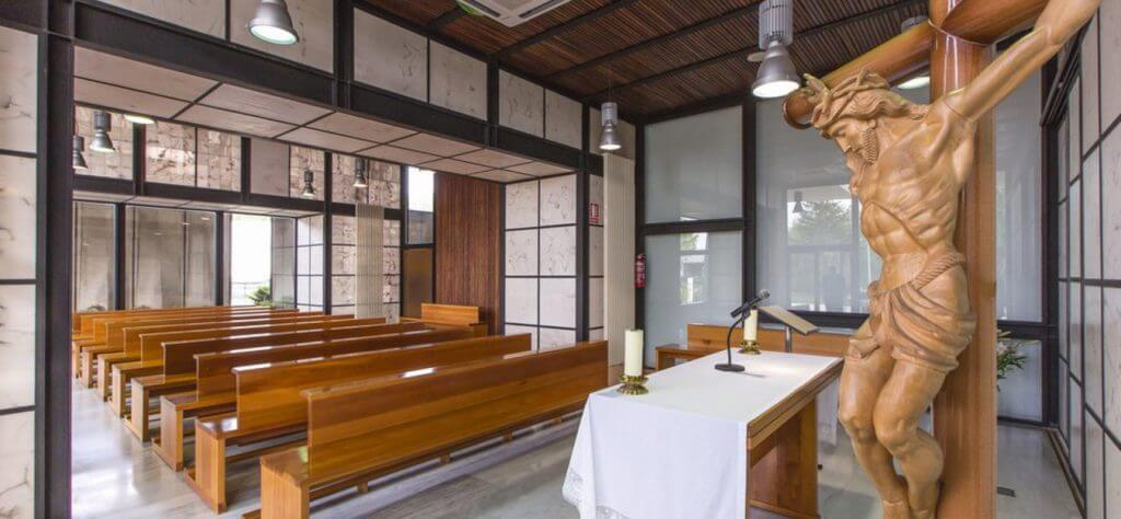 Albia Tanatorio Crematorio Vitoria-Gasteiz