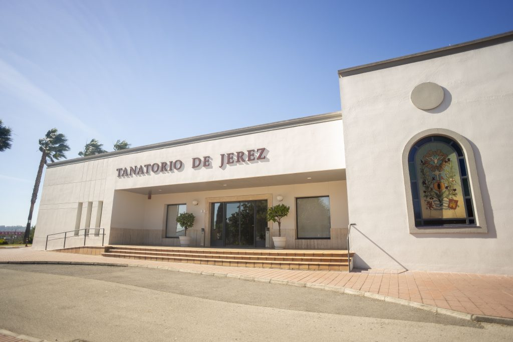Albia Tanatorio de Jerez de la Frontera
